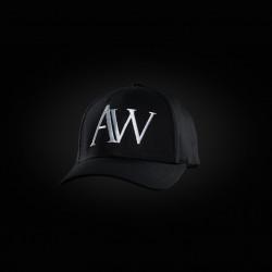 Black AW cap